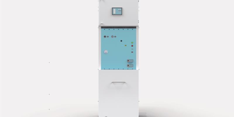 Nuventura hardware